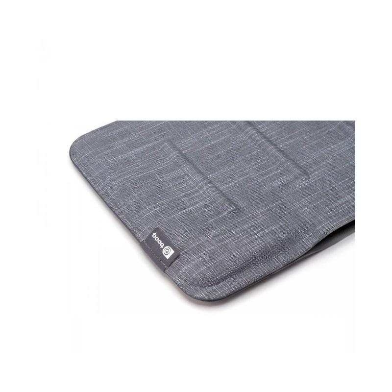 Booq Viper sleeve 11'' grijs