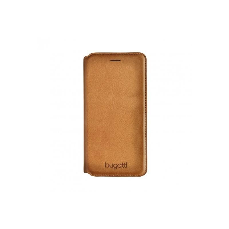 Bugatti Parigi Booklet case iPhone 7 / 8 bruin