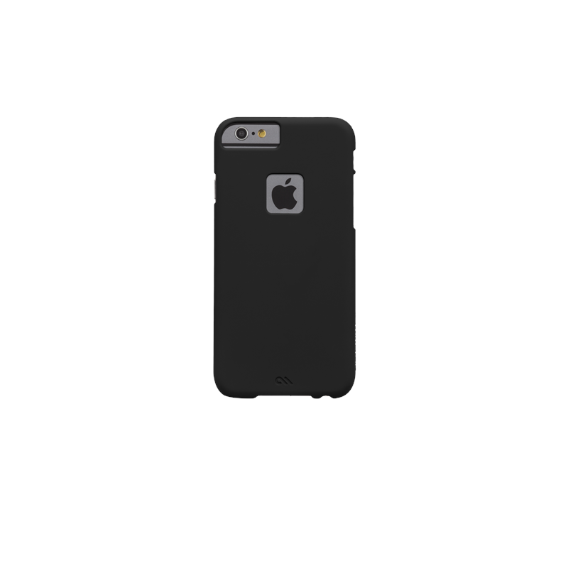 Case-Mate Barely There iPhone 6 zwart