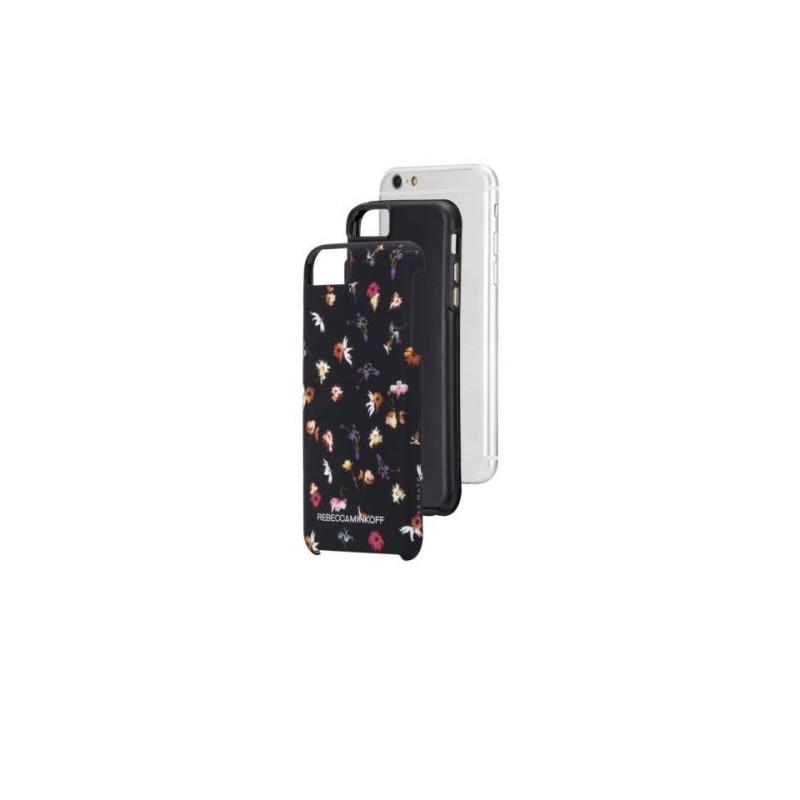 Case-Mate Tough Case Rebecca Minkoff iPhone 6(S) Zwart