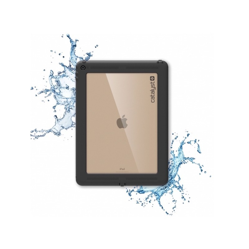 Catalyst Waterproof Case iPad Pro 9,7 zwart