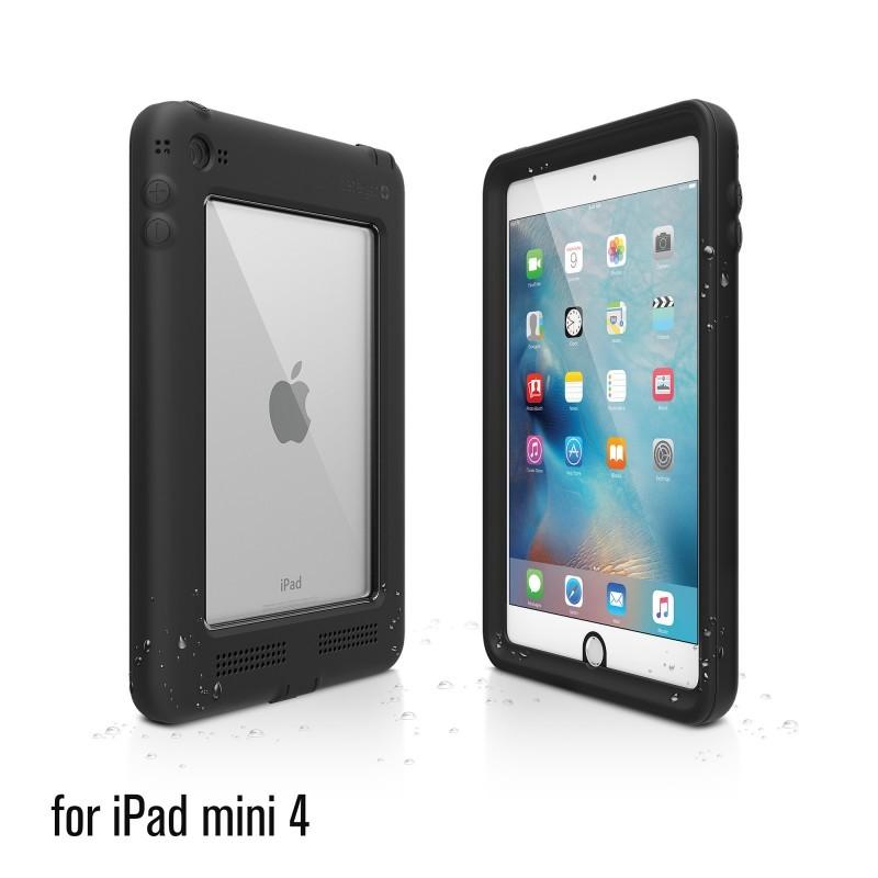 Catalyst Waterproof Case iPad Mini 4 zwart
