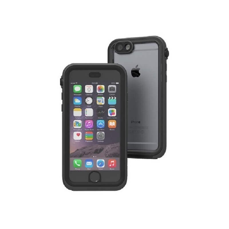 Catalyst waterproof case iPhone 6(S) Plus zwart