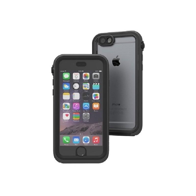 Catalyst waterproof case iPhone 6 case zwart