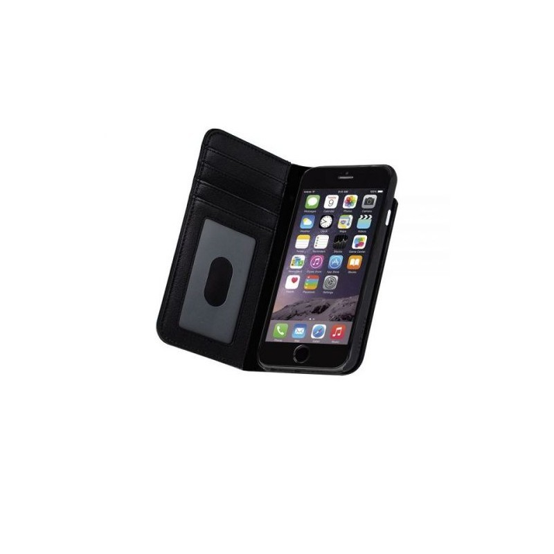 Case-Mate Wallet Folio case iPhone 6/7 leer