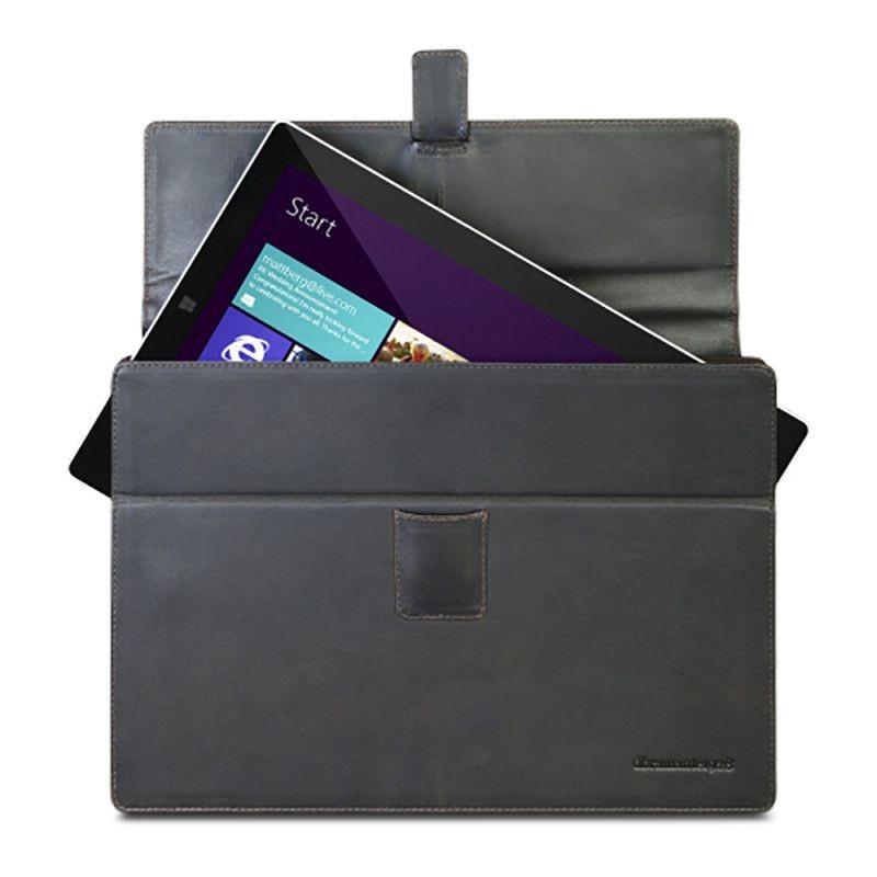 dbramante1928 Hellerup Folio Microsoft Surface Pro 3 / 4 hunter