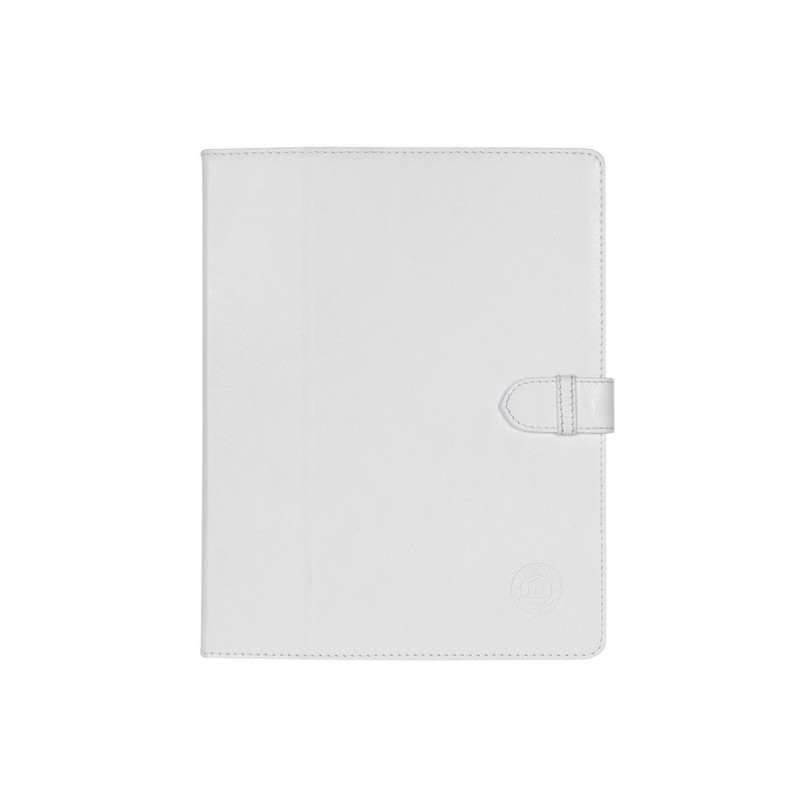 DBramante1928 Folio Case Smooth iPad 2/3/4 wit