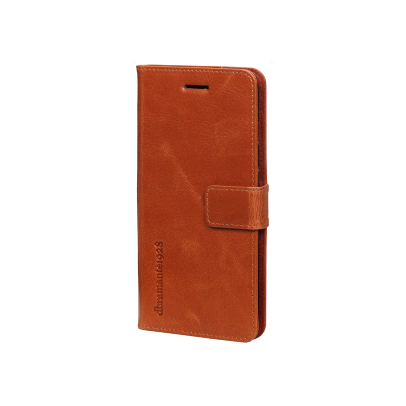 DBramante1928 leren wallet folio case iPhone 6