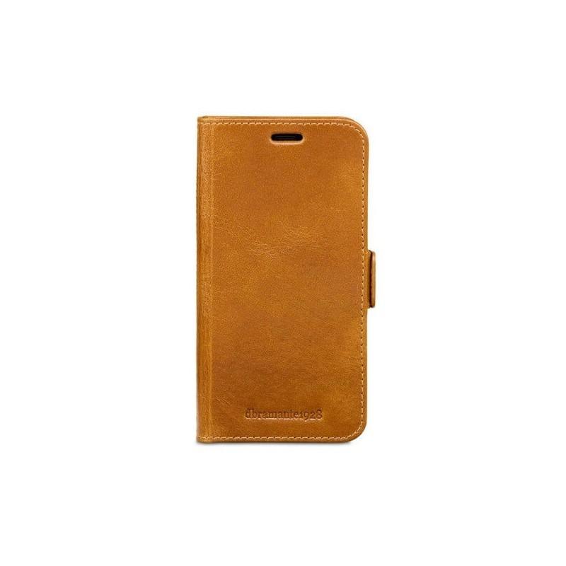 dbramante1928 Lynge 2 case iPhone X / XS bruin