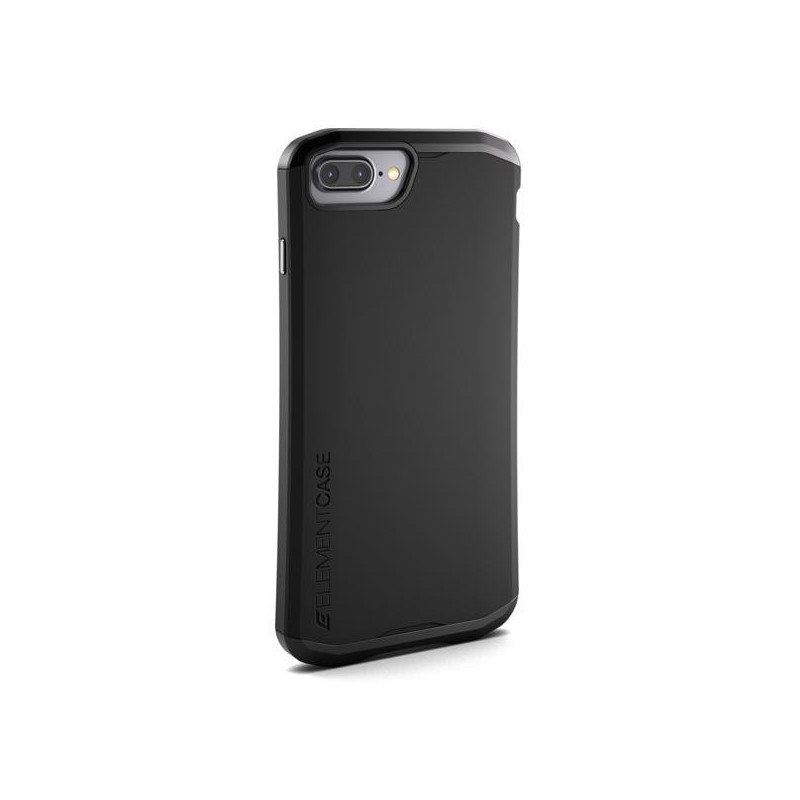 Element Case Aura iPhone 7/8 Plus zwart