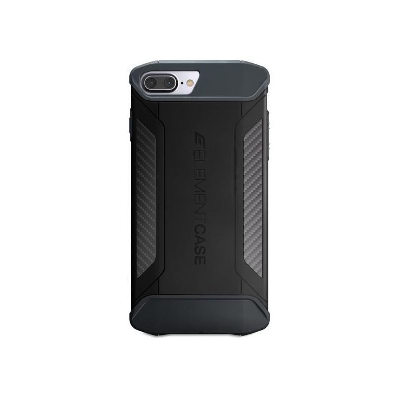 Element Case CFX iPhone 7/8 Plus zwart