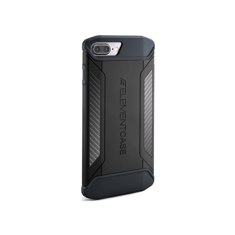 Element Case CFX iPhone 7 Plus zwart