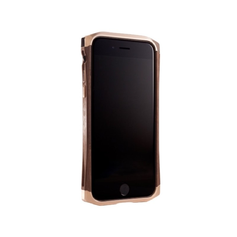 Element Case Ronin walnoot iPhone 6(S) bruin