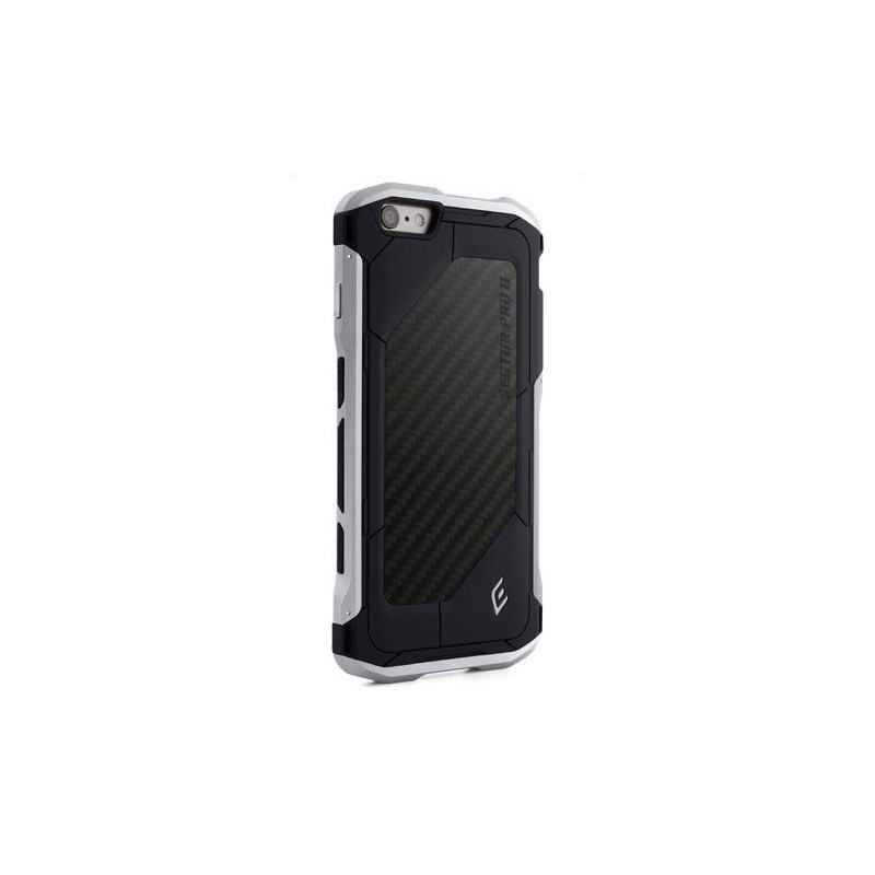 Element Case Sector Pro II iPhone 6(S) zwart