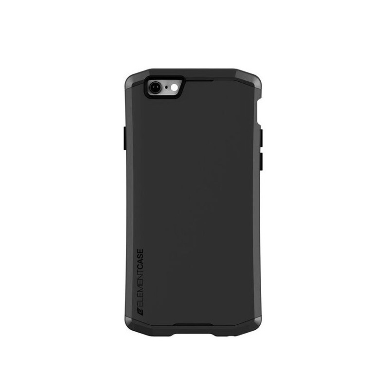 Element Case Solace Vibe iPhone 6(S) plus Zwart