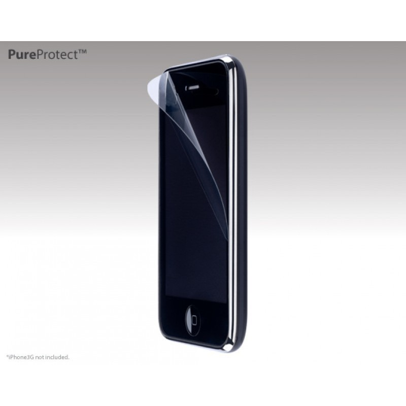 Switch Easy Pure iPhone 3G / 3GS Screenprotector Protect