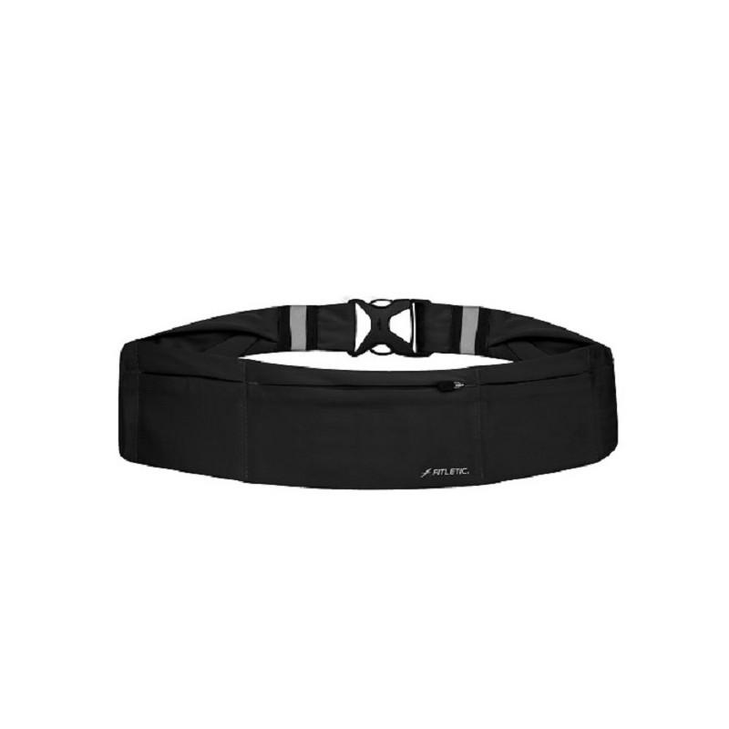 Fitletic 360 Belt Large zwart