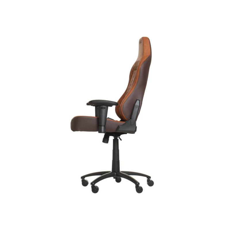 Gear4U Comfort chair bruin