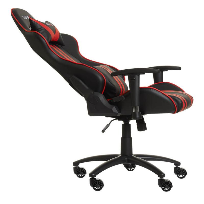 Gear4U Elite gamestoel rood / zwart