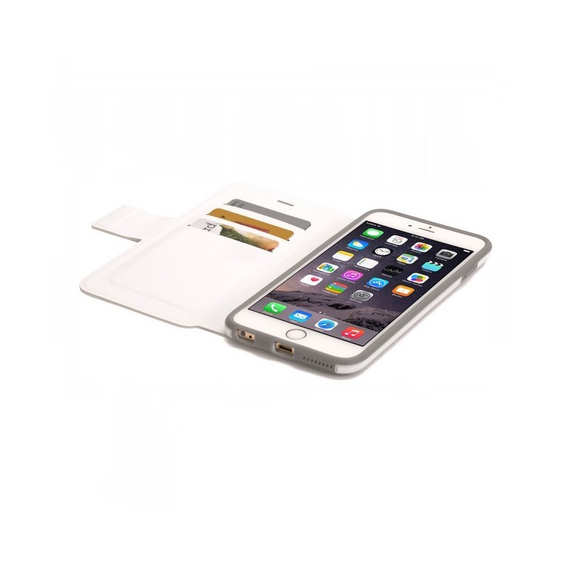 Griffin Identity Wallet iPhone 6(S) wit