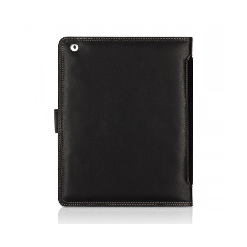 Griffin Elan Passport Case iPad 1/2/3 zwart