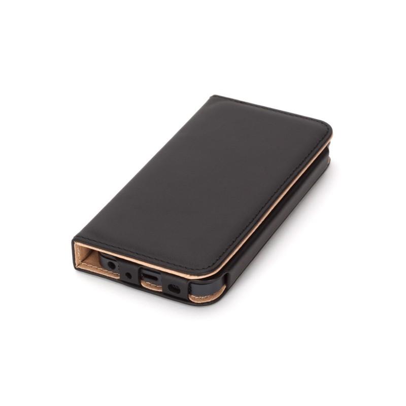 Griffin Midtown booklet case iPhone 5(S)/SE/C zwart