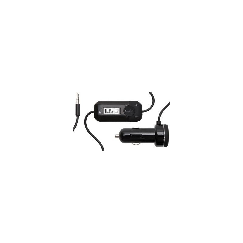 Griffin SmartScan play and charge