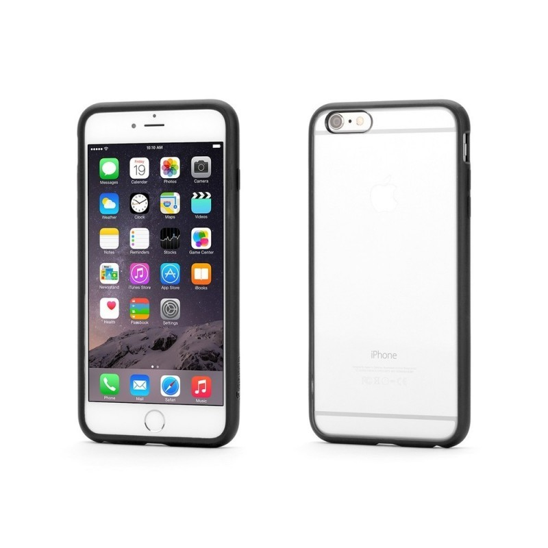 Griffin Reveal hardcase iPhone 6 Plus transparant (GB40026)