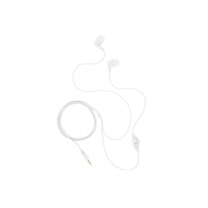 Griffin TuneBuds In-Ear Hoofdtelefoon Wit