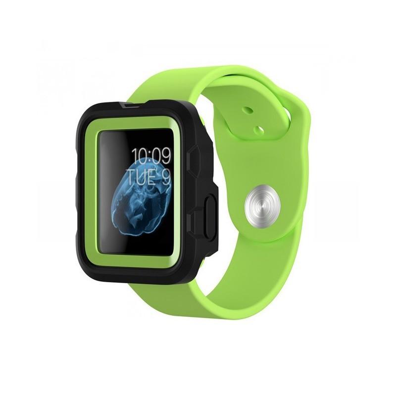 Griffin Survivor Apple Watch Case 42mm groen