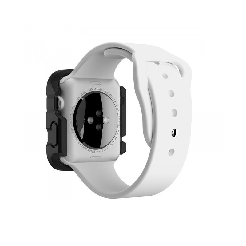 Griffin Survivor Apple Watch Case 38mm wit