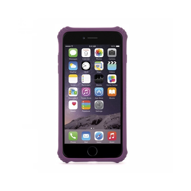 Griffin Survivor Core Hardcase iPhone 6(S) Plus paars