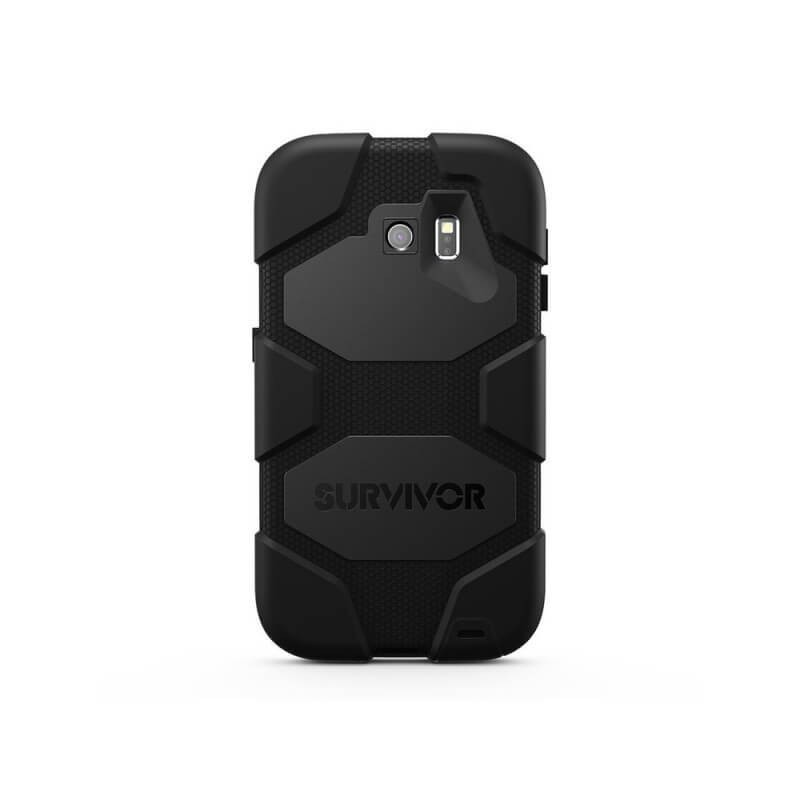 Griffin Survivor hardcase Galaxy S6