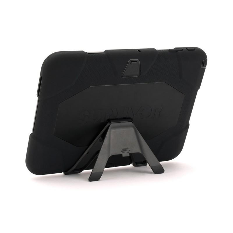 Griffin Survivor All-Terrain hardcase Galaxy Tab A 10.1 zwart