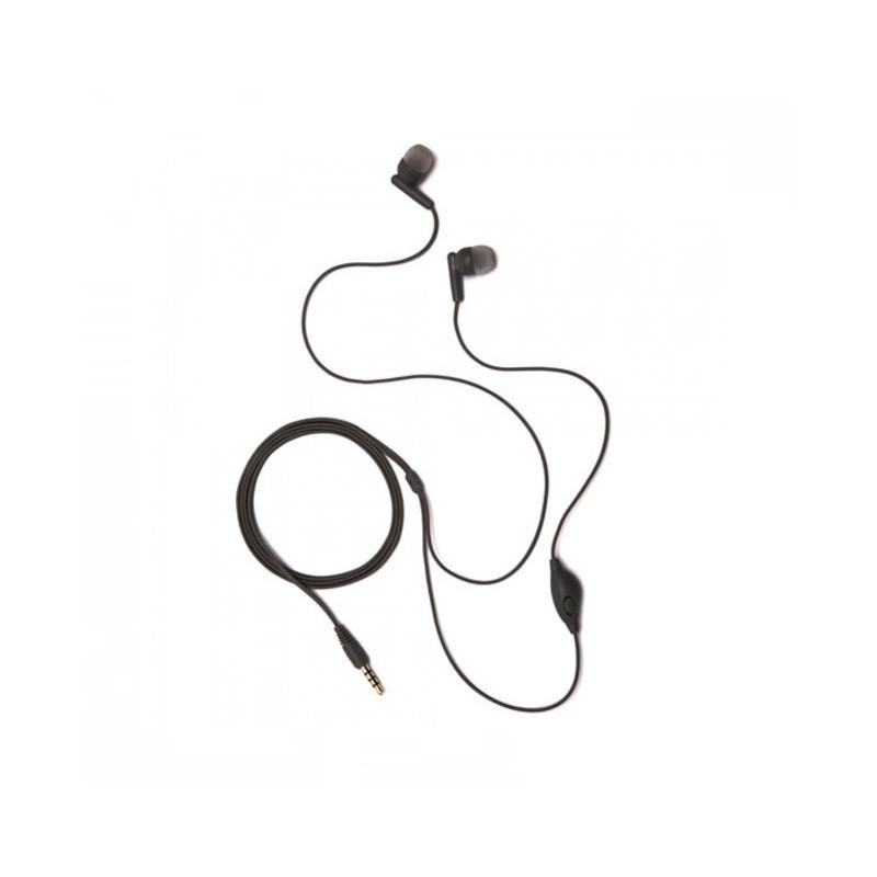 Griffin TuneBuds In-Ear Hoofdtelefoon zwart