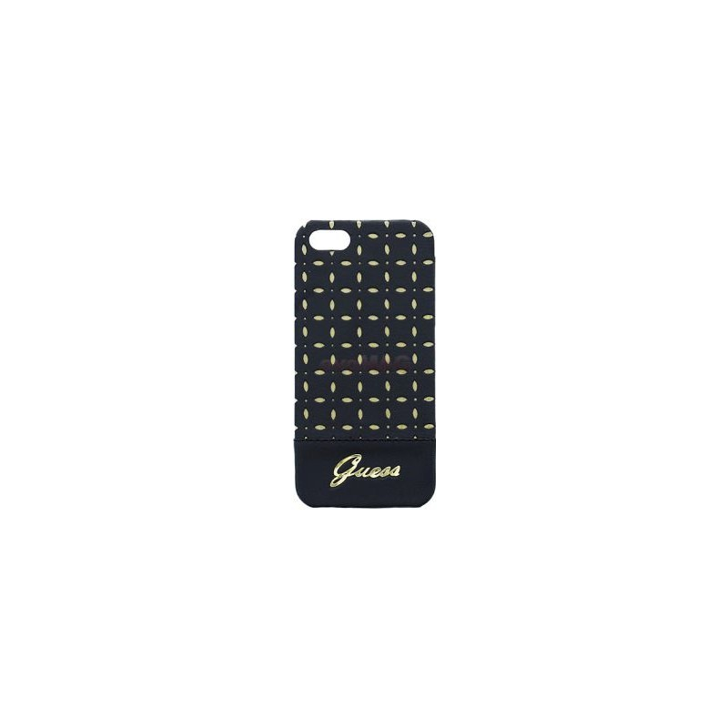 Gianina iPhone 5 / 5S Hardcase Black