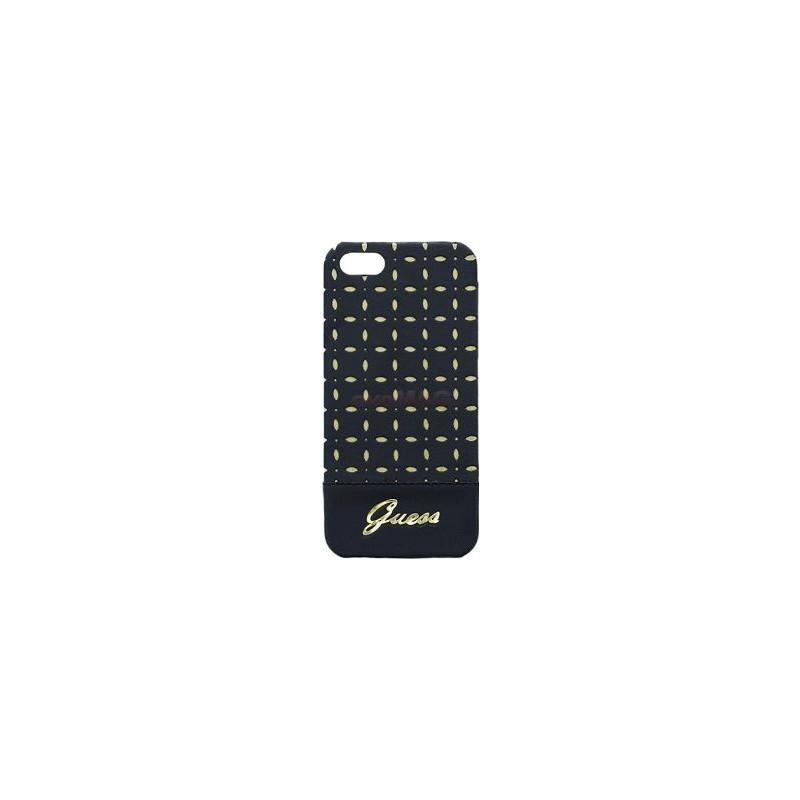 Gianina iPhone 5 / 5S Hardcase Black