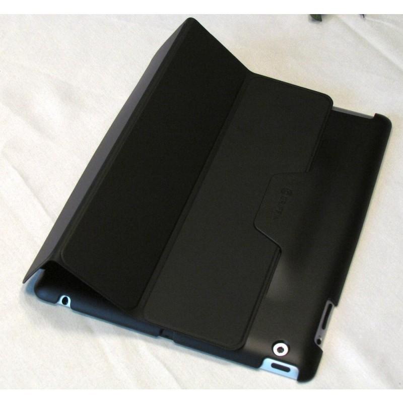 Griffin IntelliCase Cover iPad 2/3/4 zwart