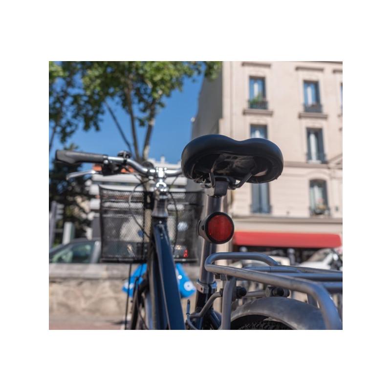 Invoxia Bike Tracker