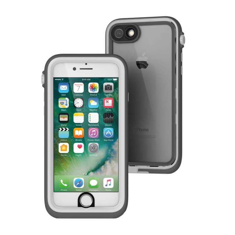 Catalyst waterproof case iPhone 7 wit
