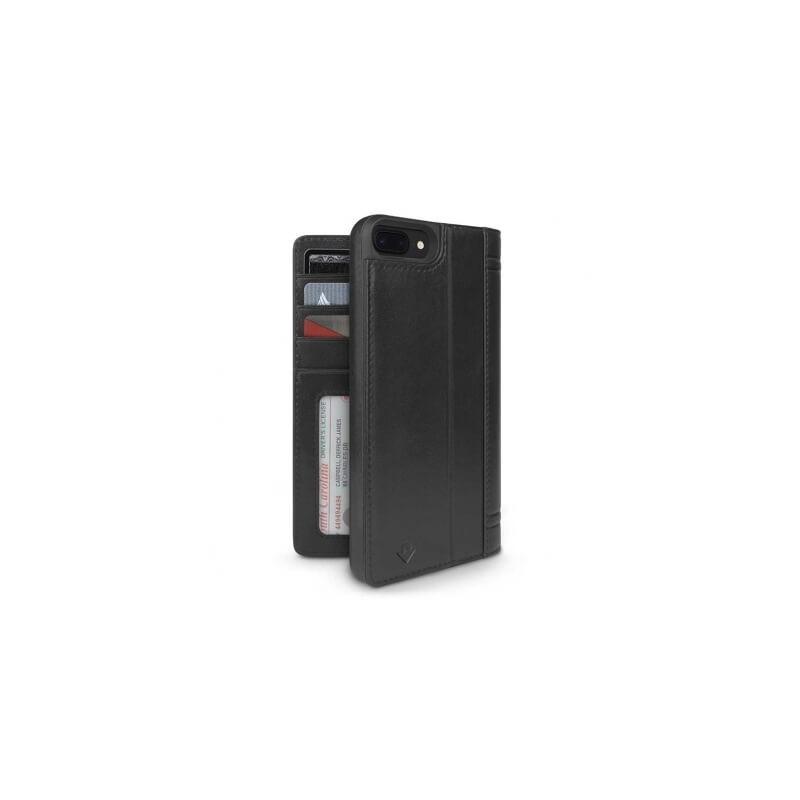 Twelve South Journal iPhone 7 / 8 Plus Black