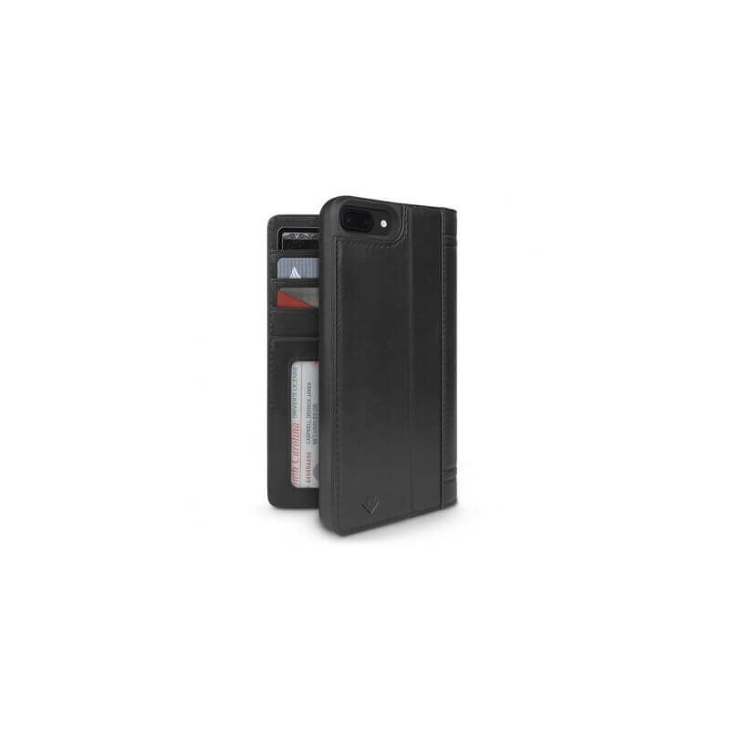 Twelve South Journal iPhone 7 / 8 / SE 2020 zwart