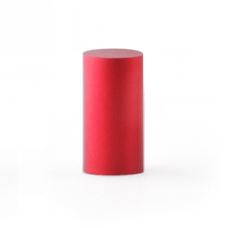 Jot Touch Replacement Cap rood