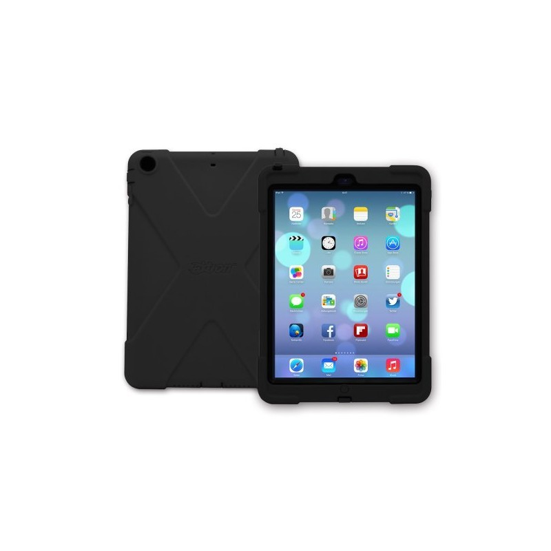 Joy Factory aXtion bold rugged case iPad Air zwart