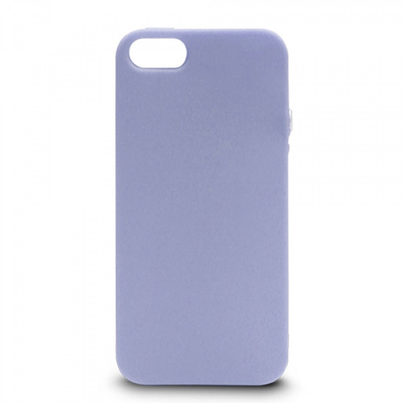 Joy Factory Jugar Siliconen Hoes iPhone 5(S) paars