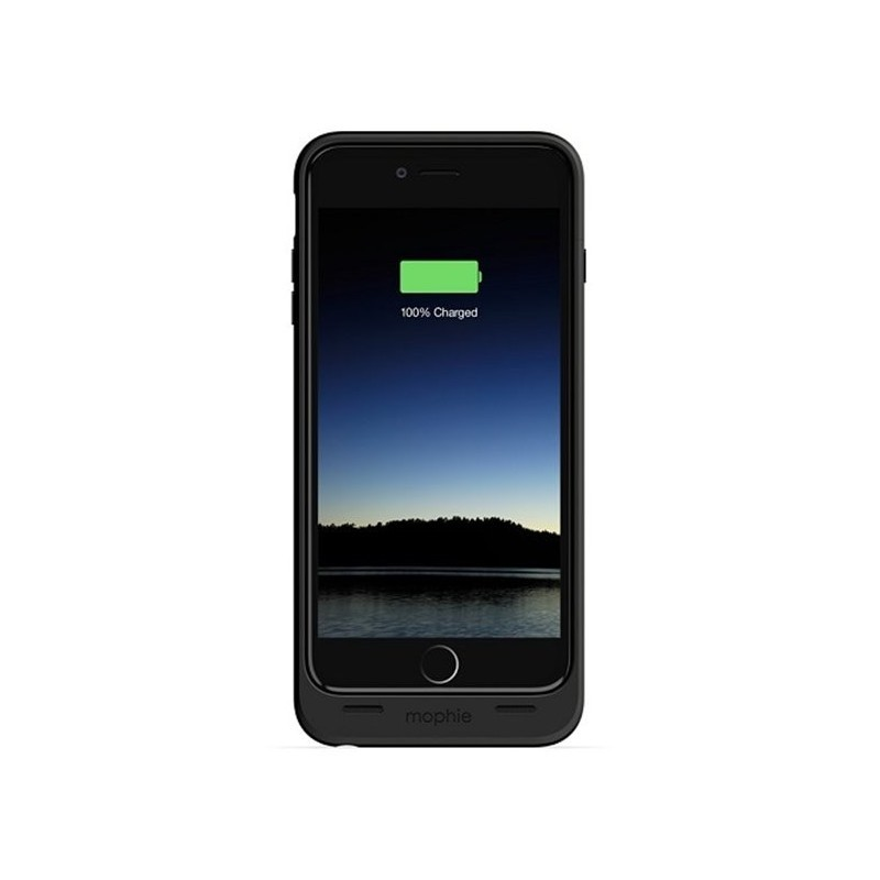 Mophie Juice Pack iPhone 6(S) Plus zwart