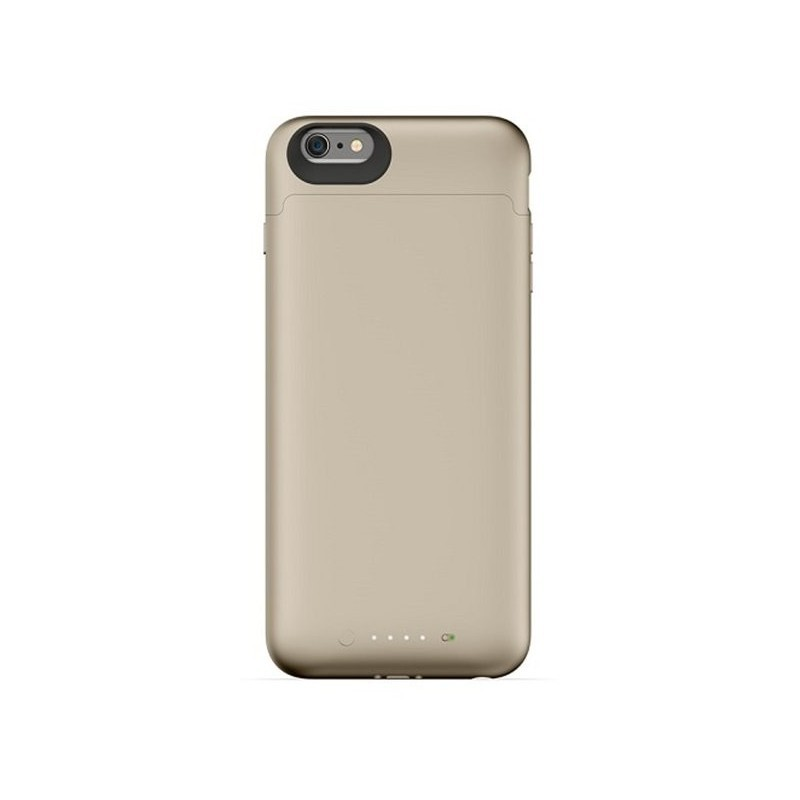 Mophie Juice Pack iPhone 6(S) Plus goud