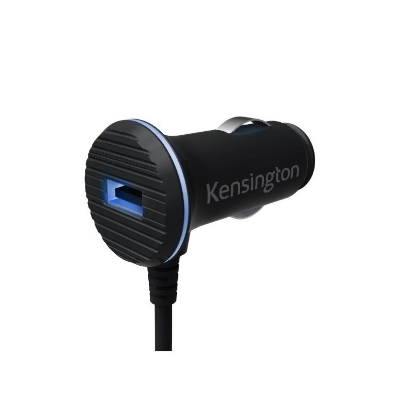 Kensington Powerbolt Duo 3.4 Amp Lightning kabel