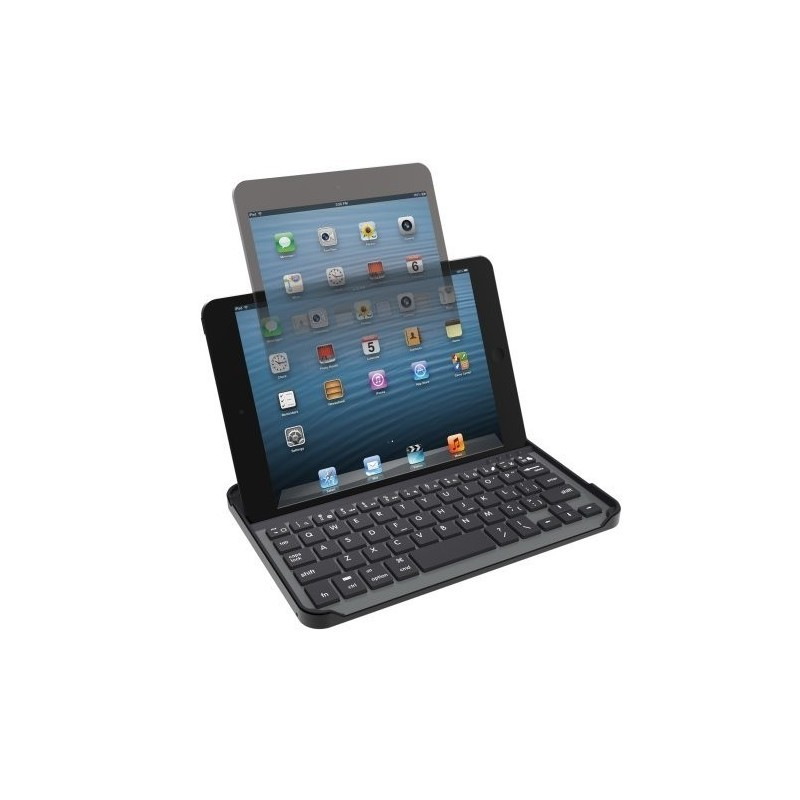 Kensington KeyCover toetsenbord / keyboard iPad Mini (K97011WW)