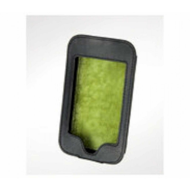 Knomo Case leer iPod Touch